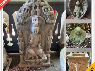 West Chester Moving Online Auction - South Walnut Street