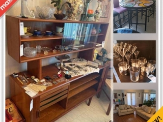 Coral Springs Moving Online Auction - Cypress Run Circle