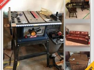 Princeton Moving Online Auction - Jackson Avenue (CONDO