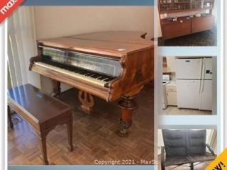 Woodland Hills Estate Sale Online Auction - Natoma Avenue