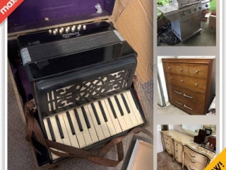 Bay Shore Estate Sale Online Auction - Ard Street