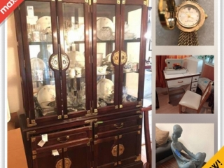 Voorhees Township Moving Online Auction - Ashbrooke Drive