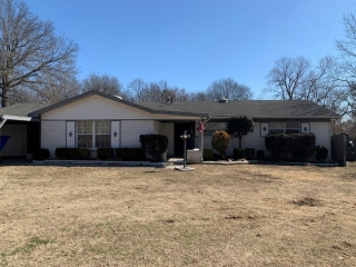 Real Estate Auction - 6/8 BIXBY SCHOOL DISTRICT