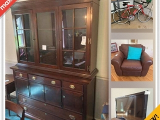 West Chester Moving Online Auction - Wedgewood Lane