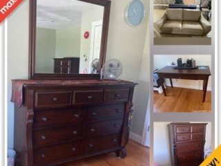 Weymouth Downsizing Online Auction - Wampum Street