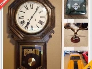 Kissimmee Downsizing Online Auction - Stonehurst Cir