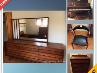 Deep River Downsizing Online Auction - Kennedy Place