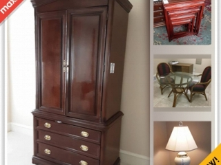 Surrey Moving Online Auction -  159A Street