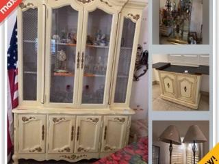 Phoenix Moving Online Auction - East Dunlap Avenue