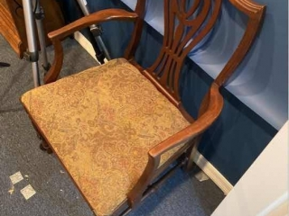 Clearwater Moving Online Auction - Wildwood Way