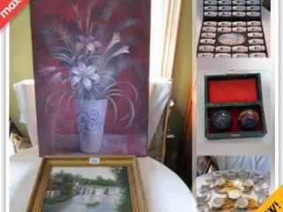 Jamaica Plain Estate Sale Online Auction - Carolina Ave