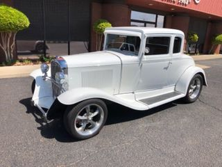 Spanky's Freedom Collector Car Auction