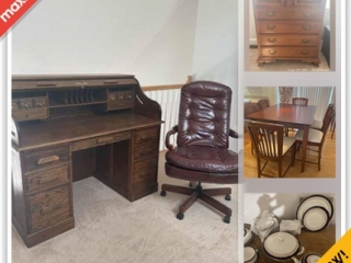 Pepperell Moving Online Auction - Tarbell Street (CONDO
