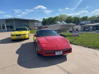 Vehicle and Boat Auction - Online Only