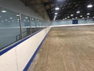 Regina Clarence Mahon Arena Renovation Sale