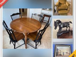 Hilton Head Island Downsizing Online Auction - Scarborough Head Road