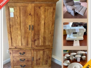 East Kingston Moving Online Auction - Orchard Lane