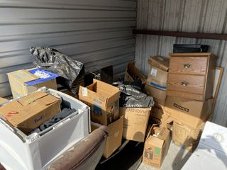 iStorage Titusville South Street Storage Auction