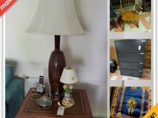 Eagleville Moving Online Auction - Harry Road