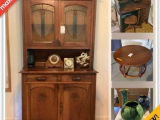 Kingston Moving Online Auction - Northeast Howard Place