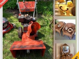 Welland Estate Sale Online Auction - Chapel Hill Crescent