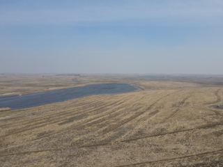 ONLINE ONLY: 159 +/- Acres - Sheridan County, ND