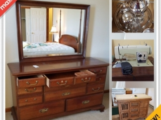 Coplay Downsizing Online Auction - Catherine Drive