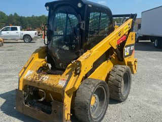DAY 1 RING 2 EQUIPMENT & TRANSPORTATION AUCTION