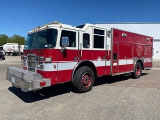 City of Longmont Vehicles & Equipment