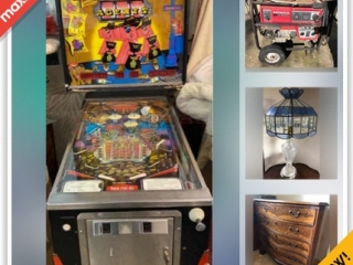 Kenmore Downsizing Online Auction - Northeast 186th Street