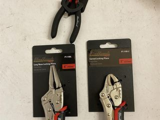 6/21/2021 Online Only Tool Auction