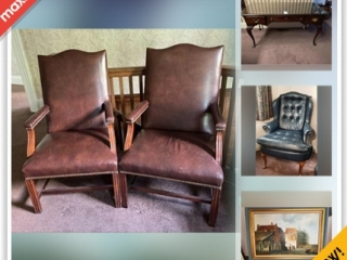 Wallingford Business Downsizing Online Auction - South Main Street