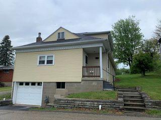 Real Estate Auction: Belle Vernon, PA 15012