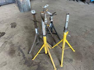 Fabrication Equipment of CGS