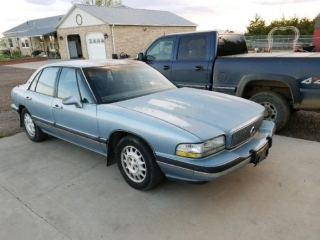 Maddox Vintage Auto & Parts Auction