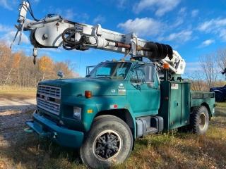 Trucks, Tools & Antiques - Pelican Rapids, MN