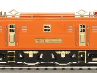 Weds June 23rd - Tin Plate Modern Era Trains & Accessories