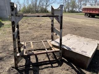 FARM EQUIPMENT ESTATE AUCTION - Peyerl