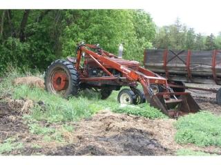 Madison SD Estate Farm Equipment Auction