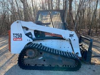 Rusten & Pflaum Equipment Auction - Lakota, ND