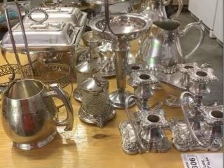 Innisfil Downsizing Online Auction - Ladywood Way
