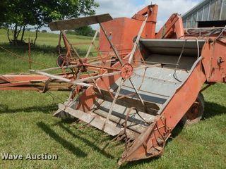 Ag Equipment Auction