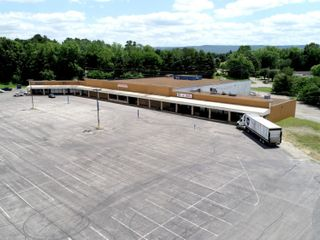 Commercial Building on 7.97+/- Acres - Located Right Off the Square in Winchester, TN - Online Auction ends July 8th