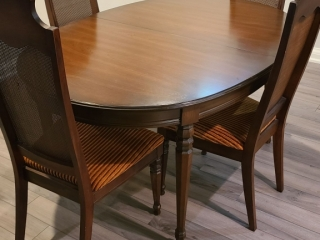 Markham Moving Online Auction - Hickory Drive