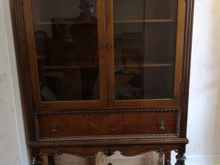 London Downsizing Online Auction - Maxwell Crescent