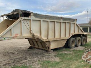Randy Wilson Farm Equipment Ring #1 (Contact Randy Wilson 204-851-1222 (call or text)