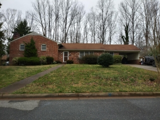 3 Homes 1 Auction : Lynchburg VA