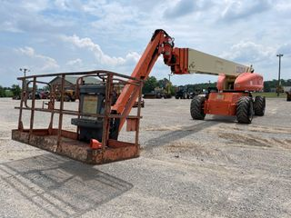 SOUTHERN PA CONTRACTORS AUCTION
