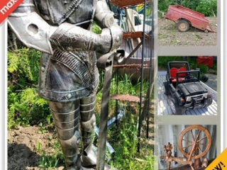 Beckwith Moving Online Auction - Richmond Road