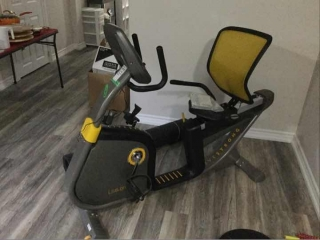 Collingwood Moving Online Auction - Connor Ave.